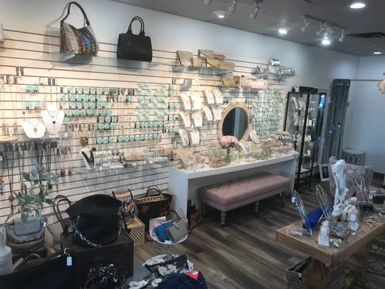 The expanded Evie Boutique