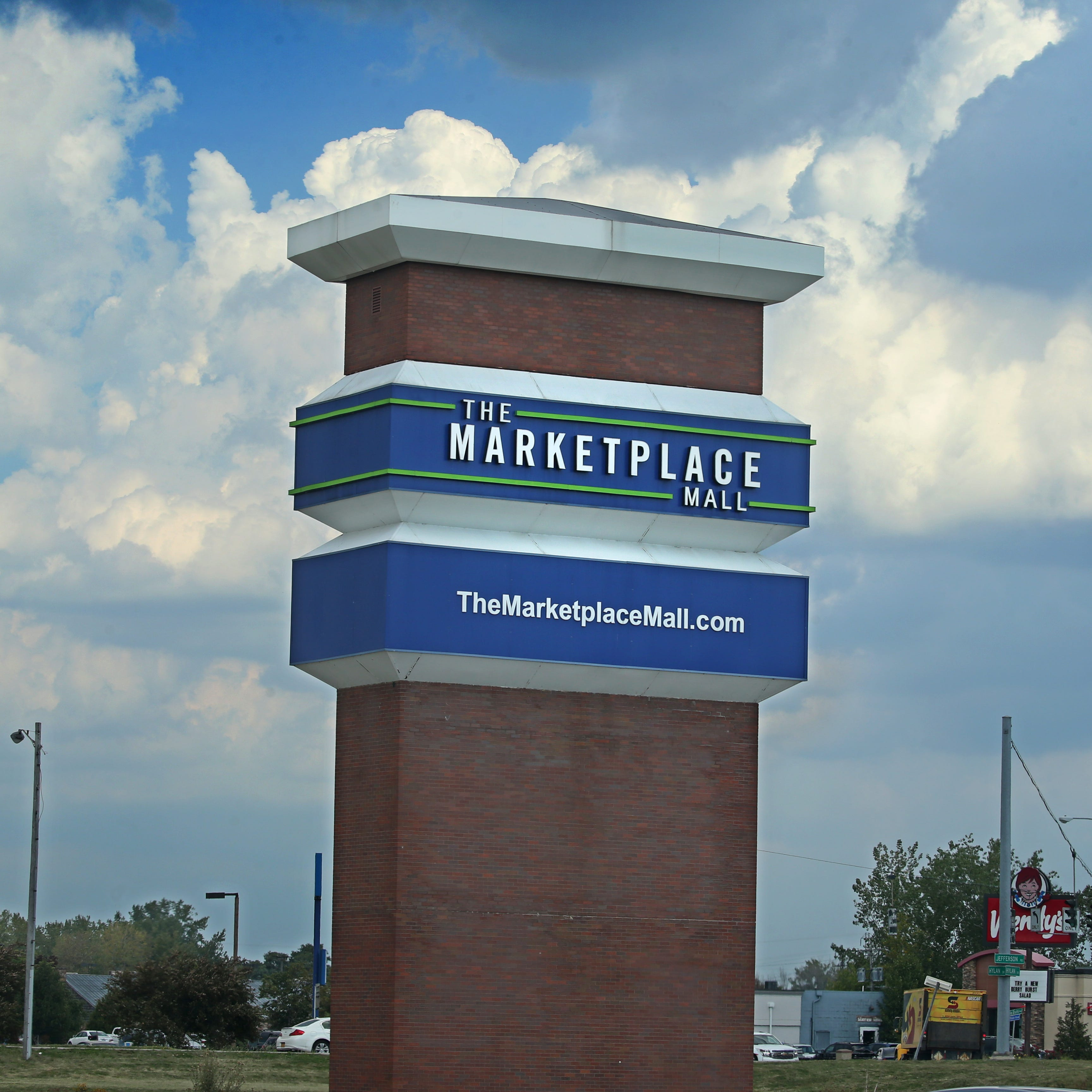 Changes ahead for The Marketplace Mall? Owners enlist county to help pave way for new tenant