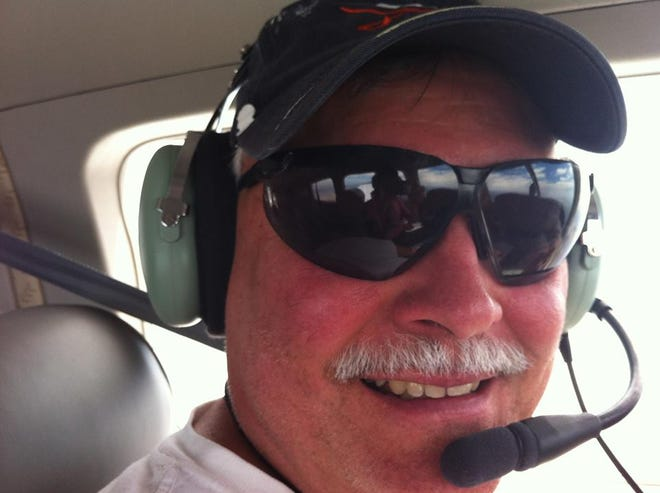 W. John Spencer of Placerville was identified Wednesday as the pilot killed Tuesday when his plane crashed in Palo Alto with two Redding passengers.