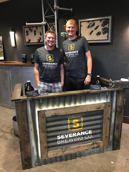 Severance Founders
