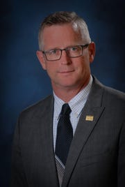 Clay Goddard is director of health at the Springfield-Greene County Health Department.