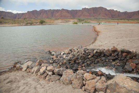 Stg 0527 Ivins Reservoir 04
