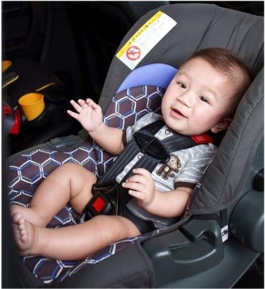 Protect Your Precious Cargo Get A Free Car Seat Check