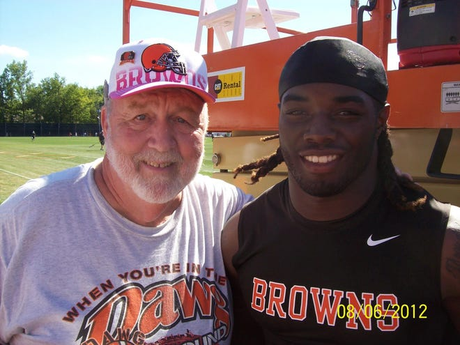 To join the Browns Backers, kicking off its 19th season on the Treasure Coast, call 772-336-4016, visit Facebook or email tcoastdawgpound@yahoo.com.