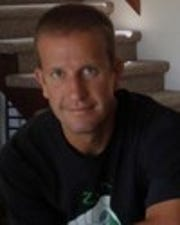 James Douglass, marine and ecological science professor at Florida Gulf Coast University in Fort Myers