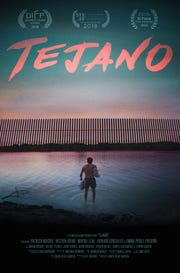 """""""Tejano"""" will be shown as part of the El Paso Film Festival."""