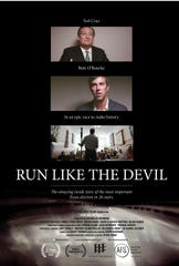 """""""Run Like the Devil"""" will be shown as part of the El Paso Film Festival."""