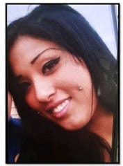 Missing person Alexandra Torres