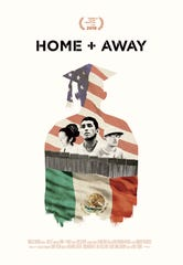 """""""Home + Away"""" will be shown as part of the El Paso Film Festival, which will be Sept. 14-16."""