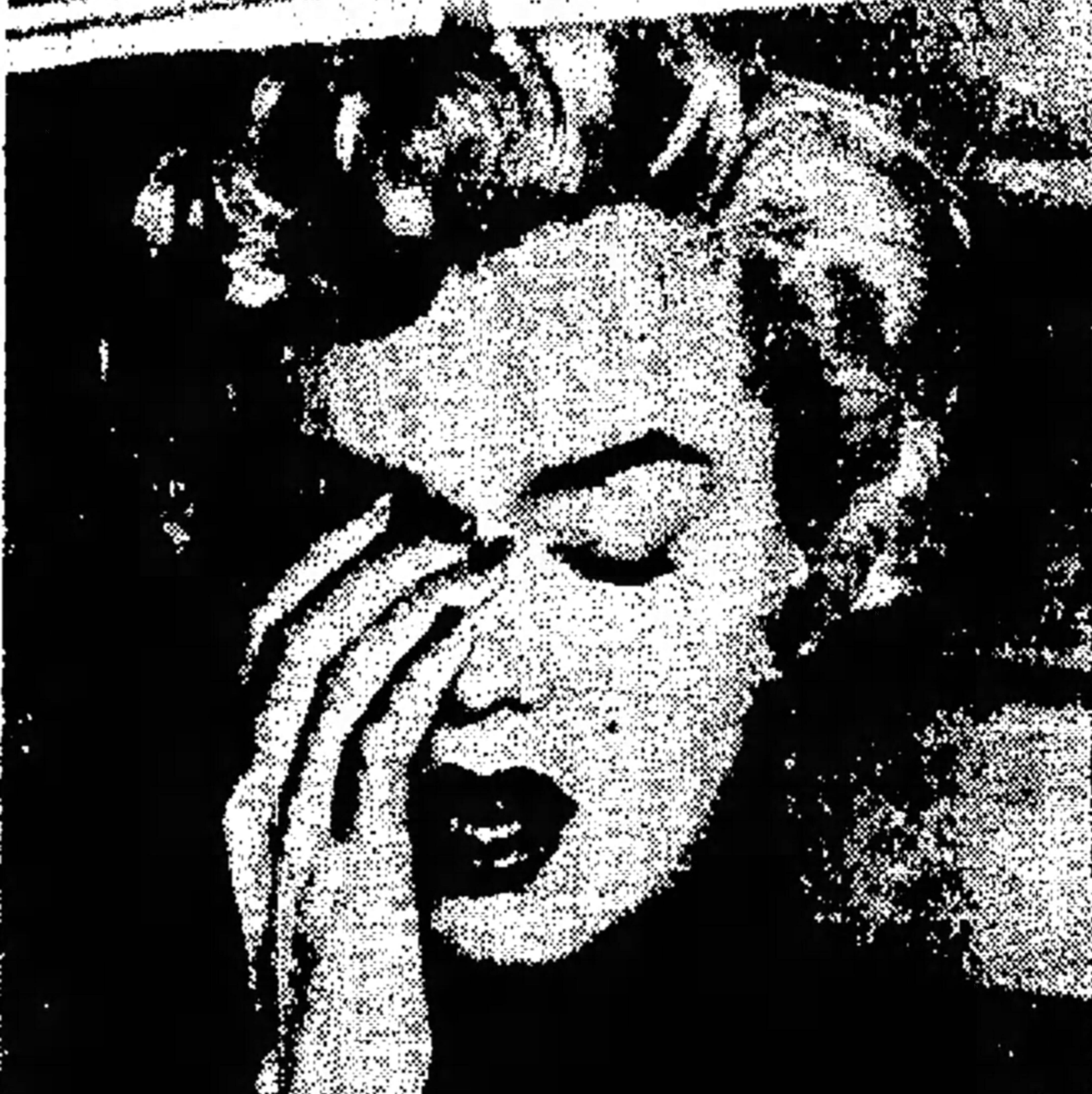 Marilyn Monroe asks for tacos, enchiladas before Juarez divorce