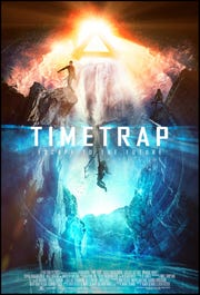 """Time Trap"" will be shown as part of the El Paso Film Festival."
