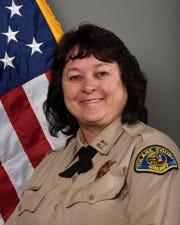 Assistant Sheriff Cheri Lehner