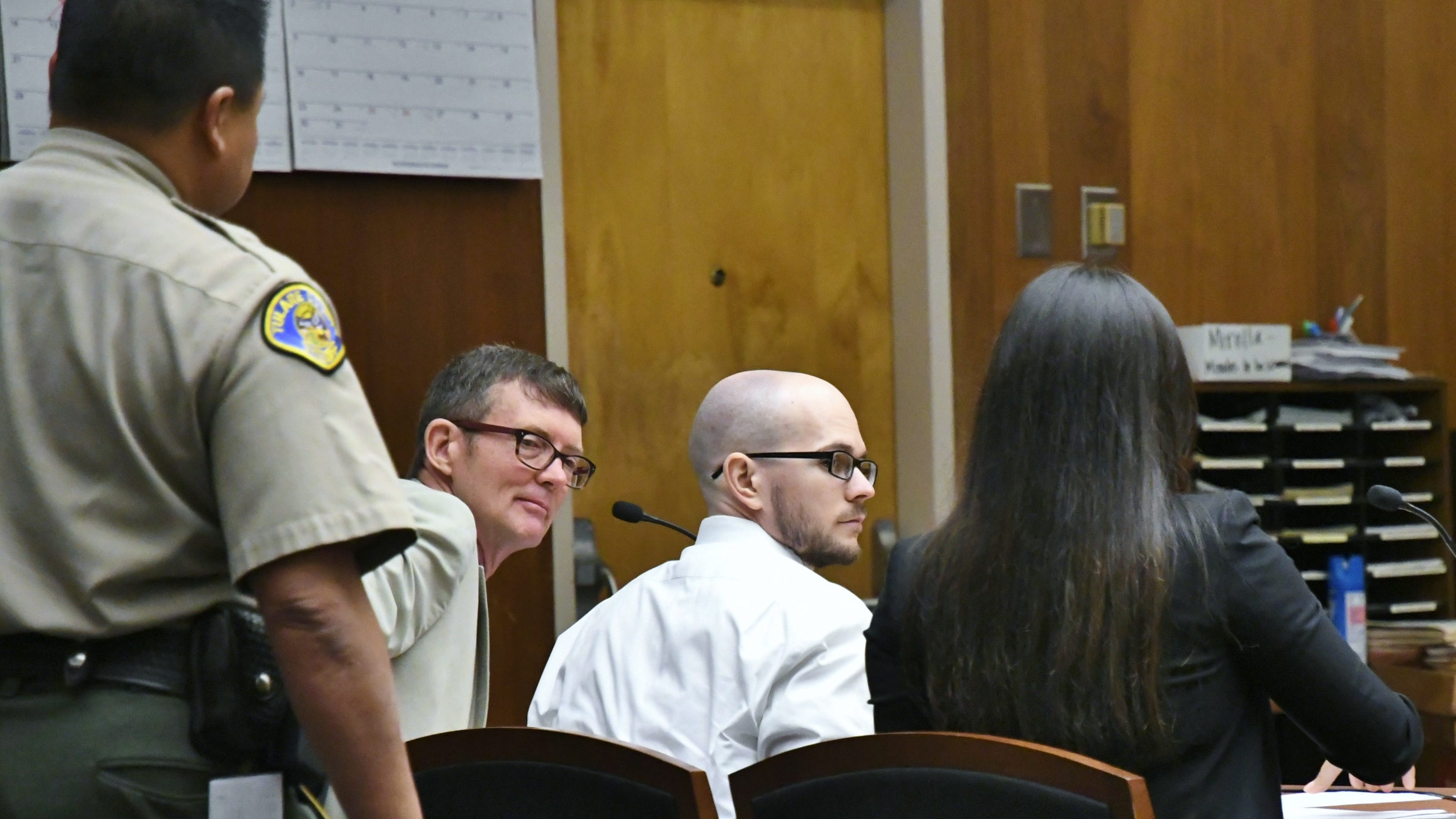 Here S A Look At The Biggest Tulare County Cases In Court In 2018