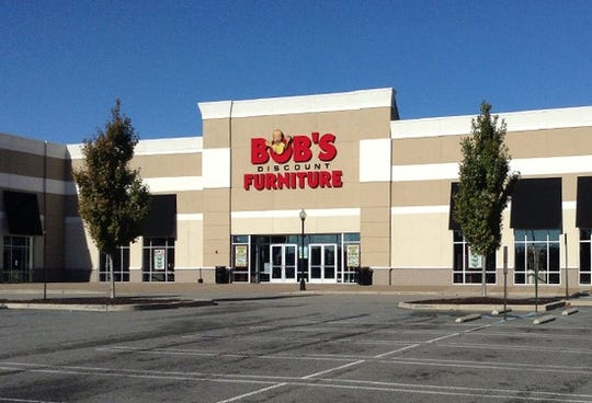 Bob's Discount Furniture is moving to Kohl's Plaza in Nanuet.