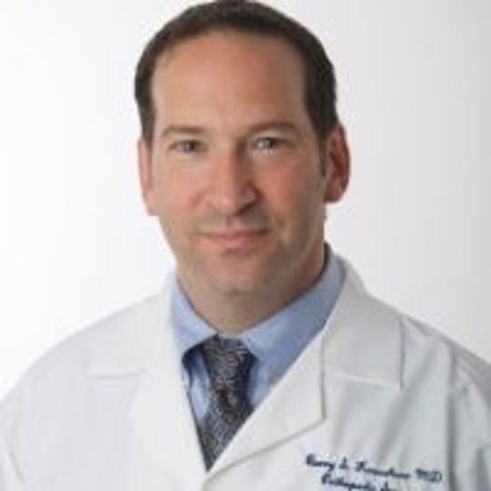 Dr. Barry Kraushaar