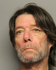 Wilmington police charged David Lumb Jr. with first-degree assault after he shot a 60-year-old man in the thigh Tuesday.