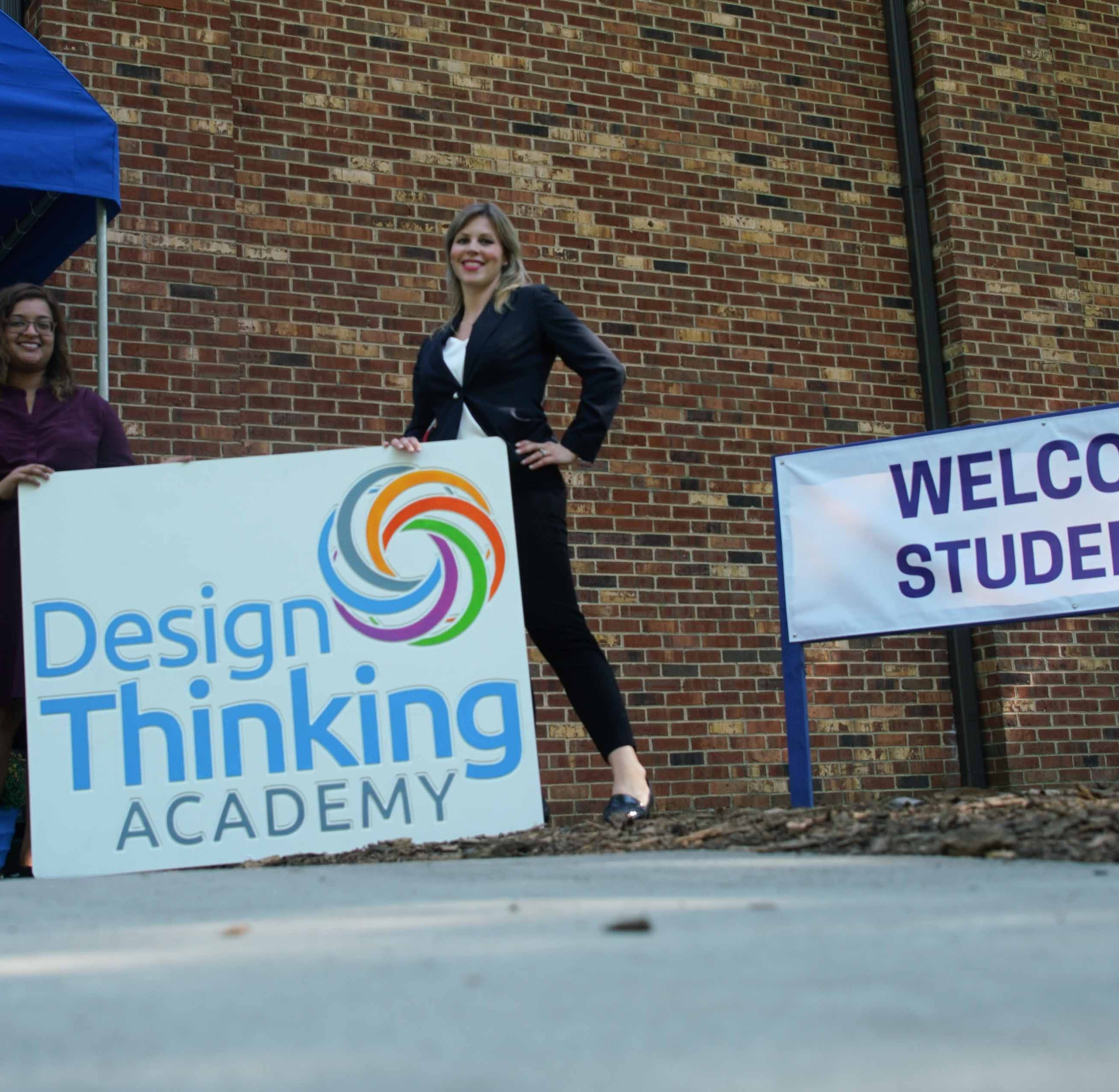 Design Thinking Academy to close, leaving parents scrambling to find choice options