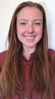 Sarah Hagenow