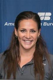 Tammy Wiedenbeck