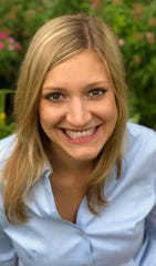 Paige Frautschy