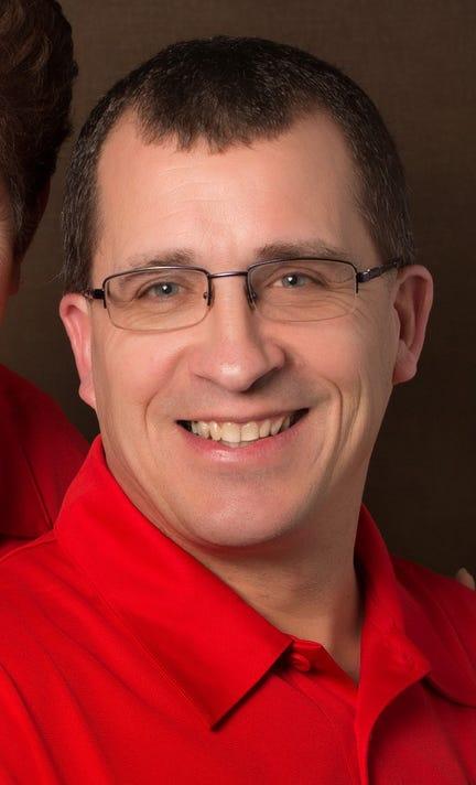 Randy Ebert Mug 1