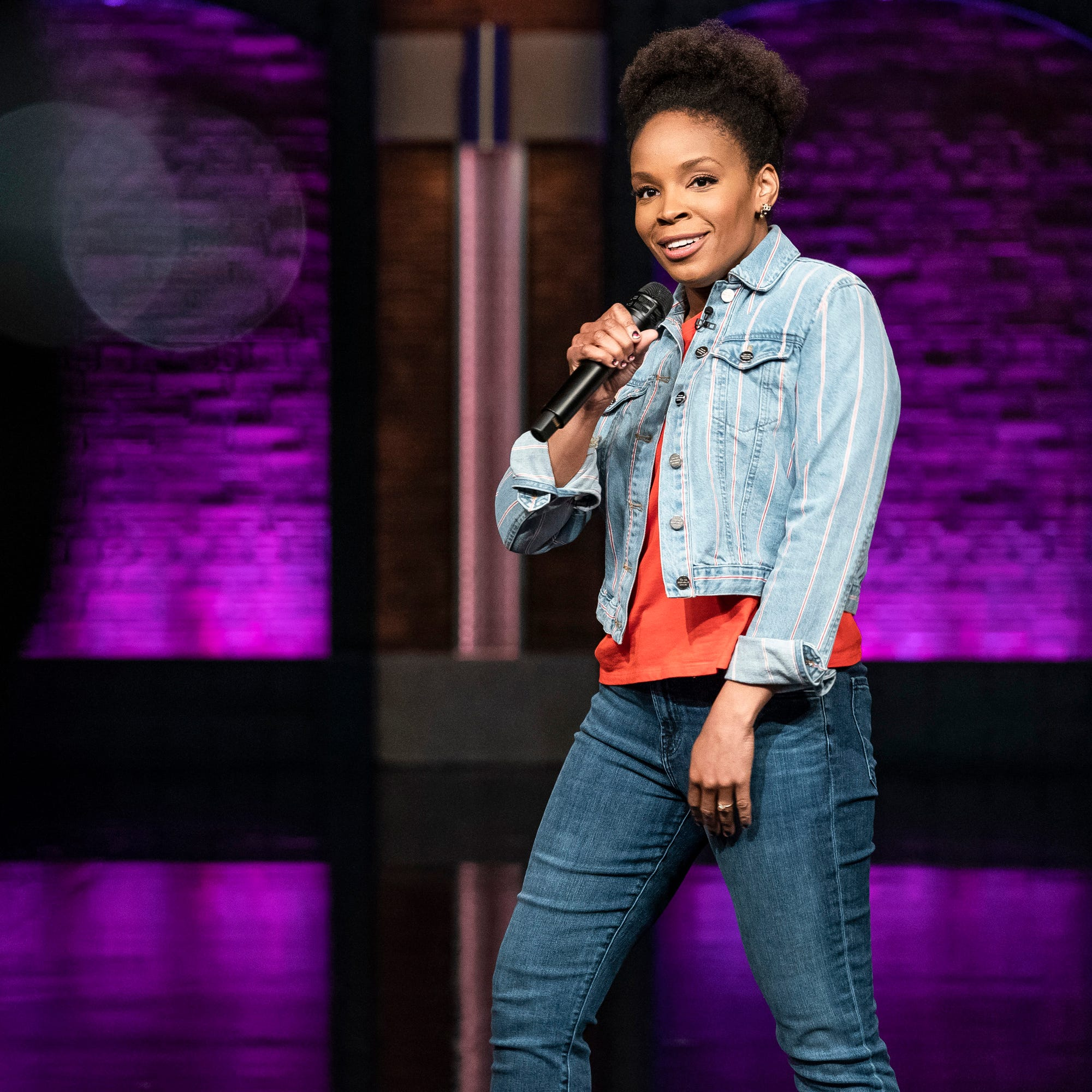Late Night's Amber Ruffin: 'Why not burn your shoes privately?' Nike protesters