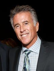 , Christopher Lawford in September 2012 in Beverly Hills, Calif.