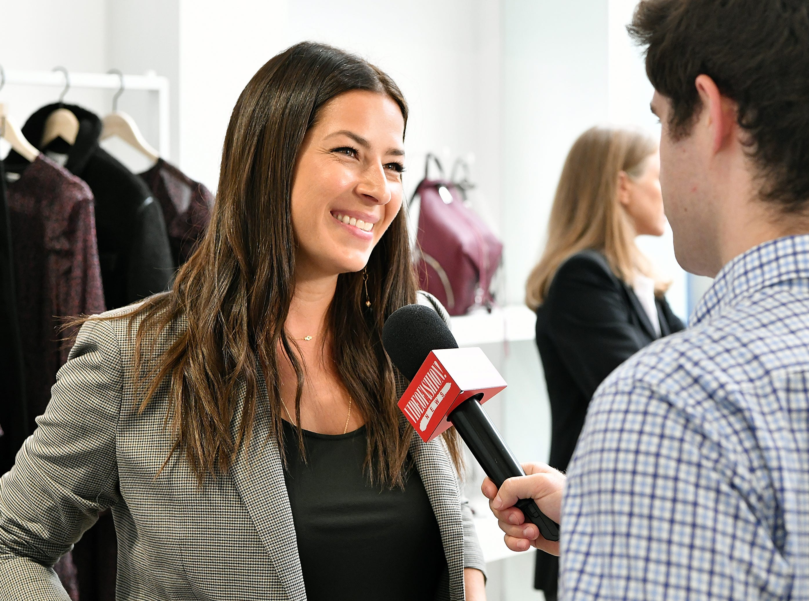 How Rebecca Minkoff's 'Female Founder' seal of approval will help women business owners