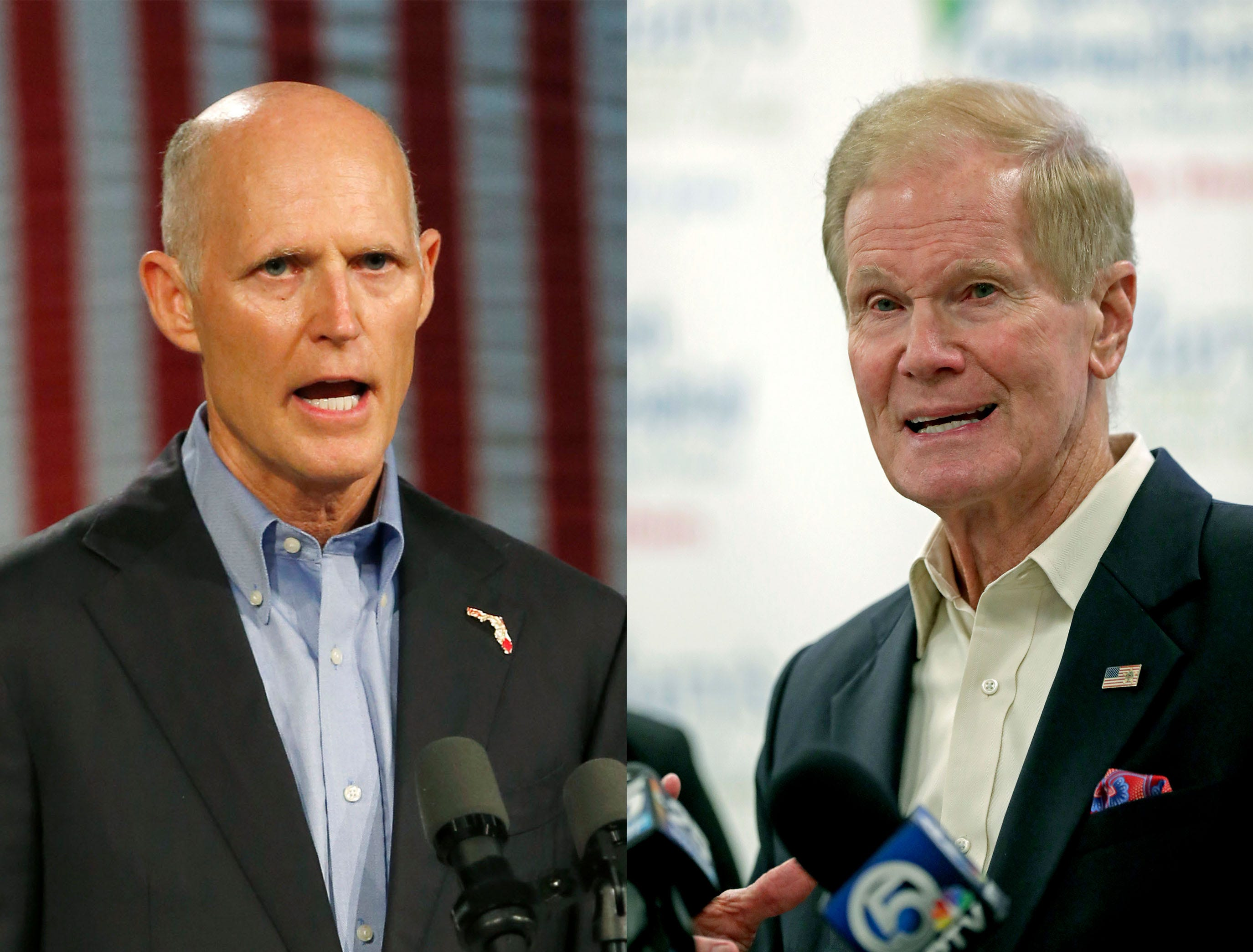 Two Florida elections appear headed to a recount amid accusations of fraud: What we know