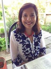 Deborah D'Souza Vazriani