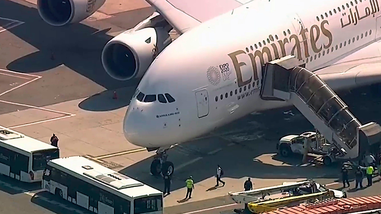 Resultado de imagen para Emirates Airline