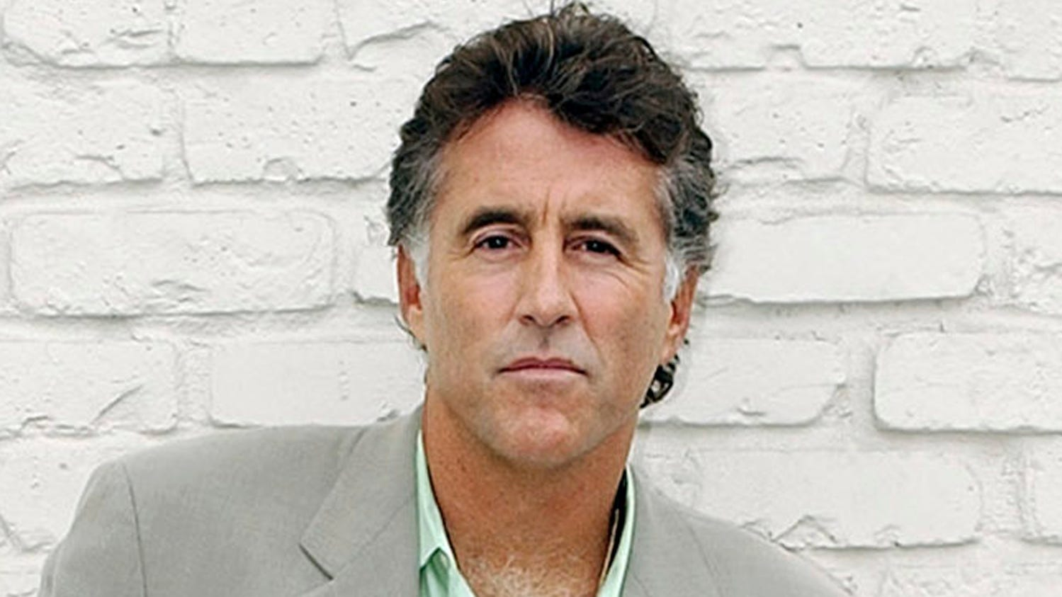 IMG CHRISTOPHER LAWFORD, Actor, Author and Nephew of JFK