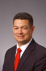Jose Pagan is chair of New York University's department of public health and the director of the Center for Health Innovation at the New York Academy of Medicine.