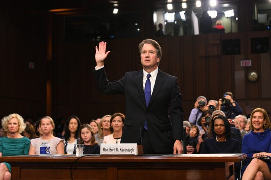 Xxx Sd Kavanaugh Confirmation 1028 Jpg Usa Dc