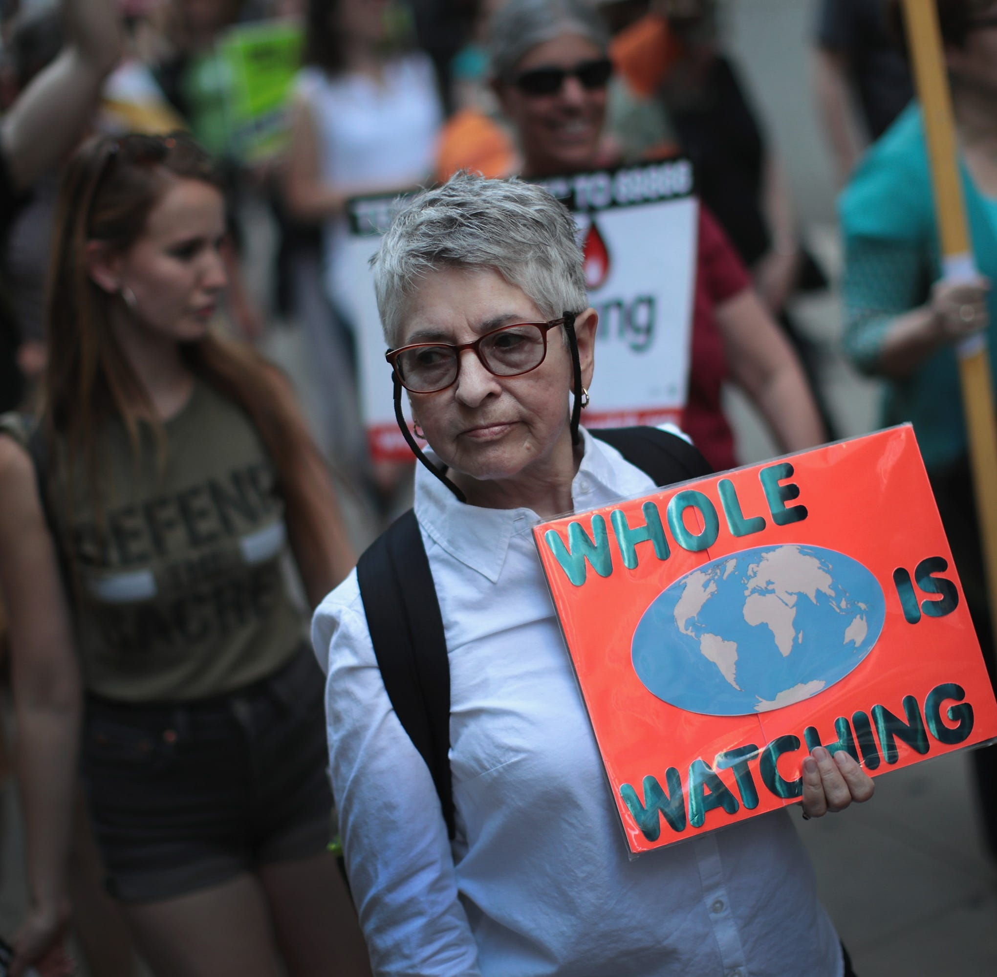 Rise for Climate: Fox Cities residents plan rally for action on climate change