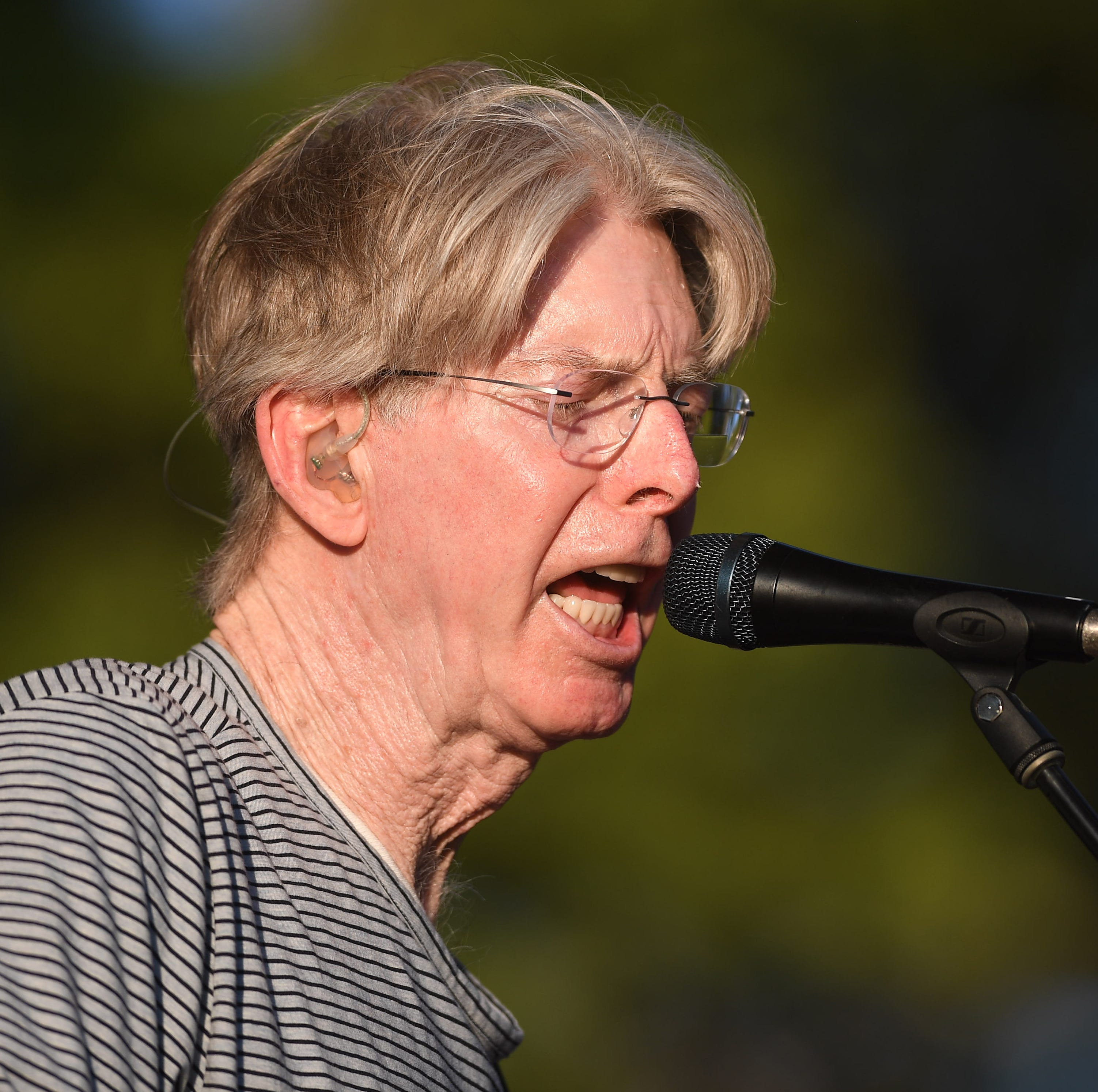 Mountain Jam: Phil Lesh of Grateful Dead fame added to lineup