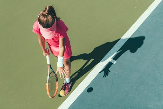 An overuse injury is damage to bone or soft tissue caused by repetitive stress.