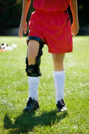 Kids suffer injuries when the body isn't given time to heal, recover and adapt.