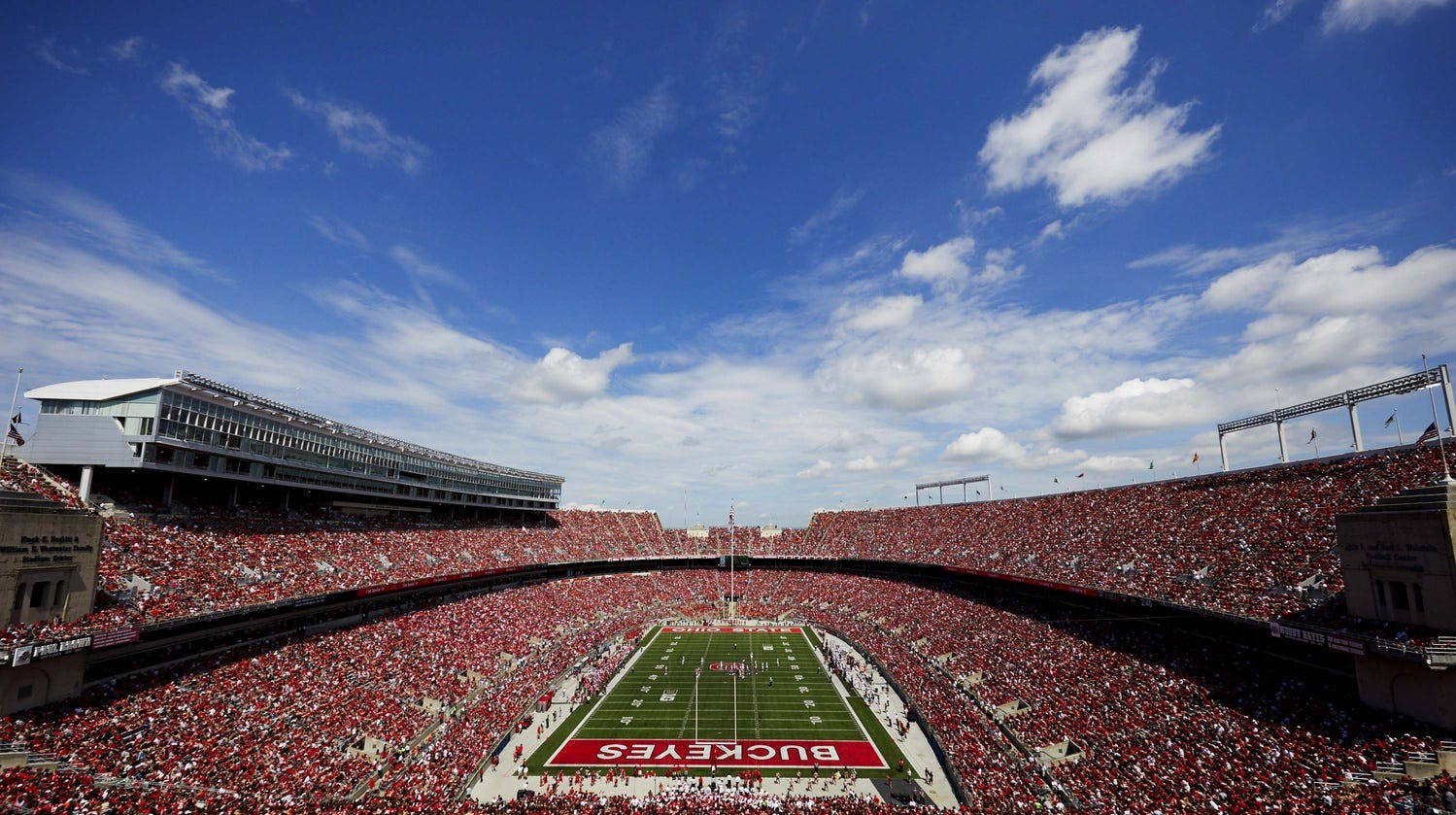 Rutgers football: Staff predictions for Rutgers-Ohio State