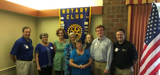 Rotarygrants