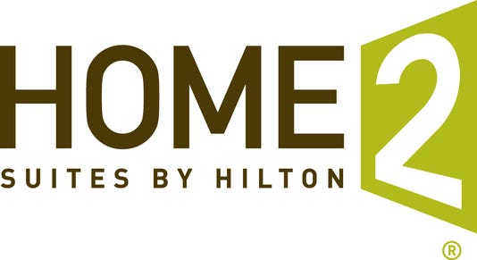 Home2 Suites By Hilton Logo