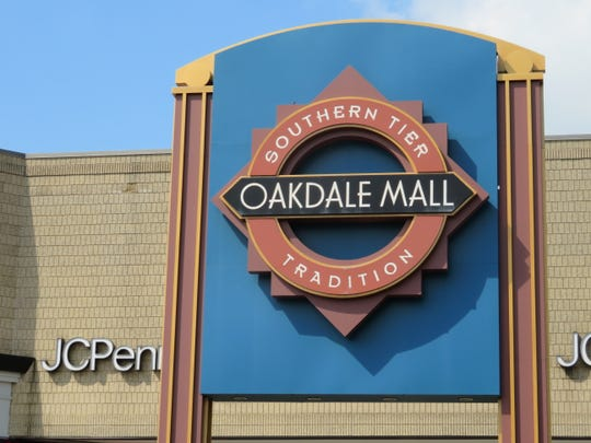 The Oakdale Mall, once of the the Binghamton region's largest retail centers, is asking for a substantial tax cut.