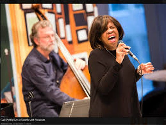 Gail Pettis and her quartet open the Within/Earshot festival with a concert Oct. 7 at the Bainbridge Island Museum of Art.