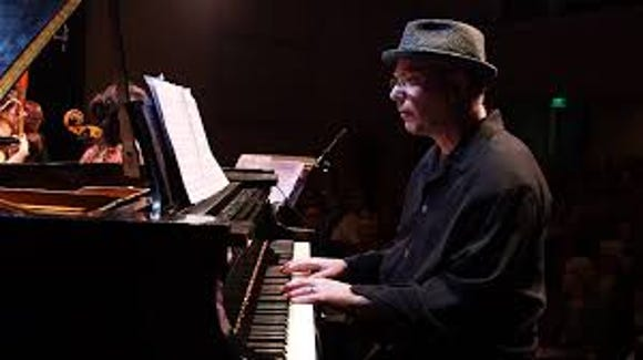 Wayne Horvitz and his Snowghost Trio perform Oct. 27.