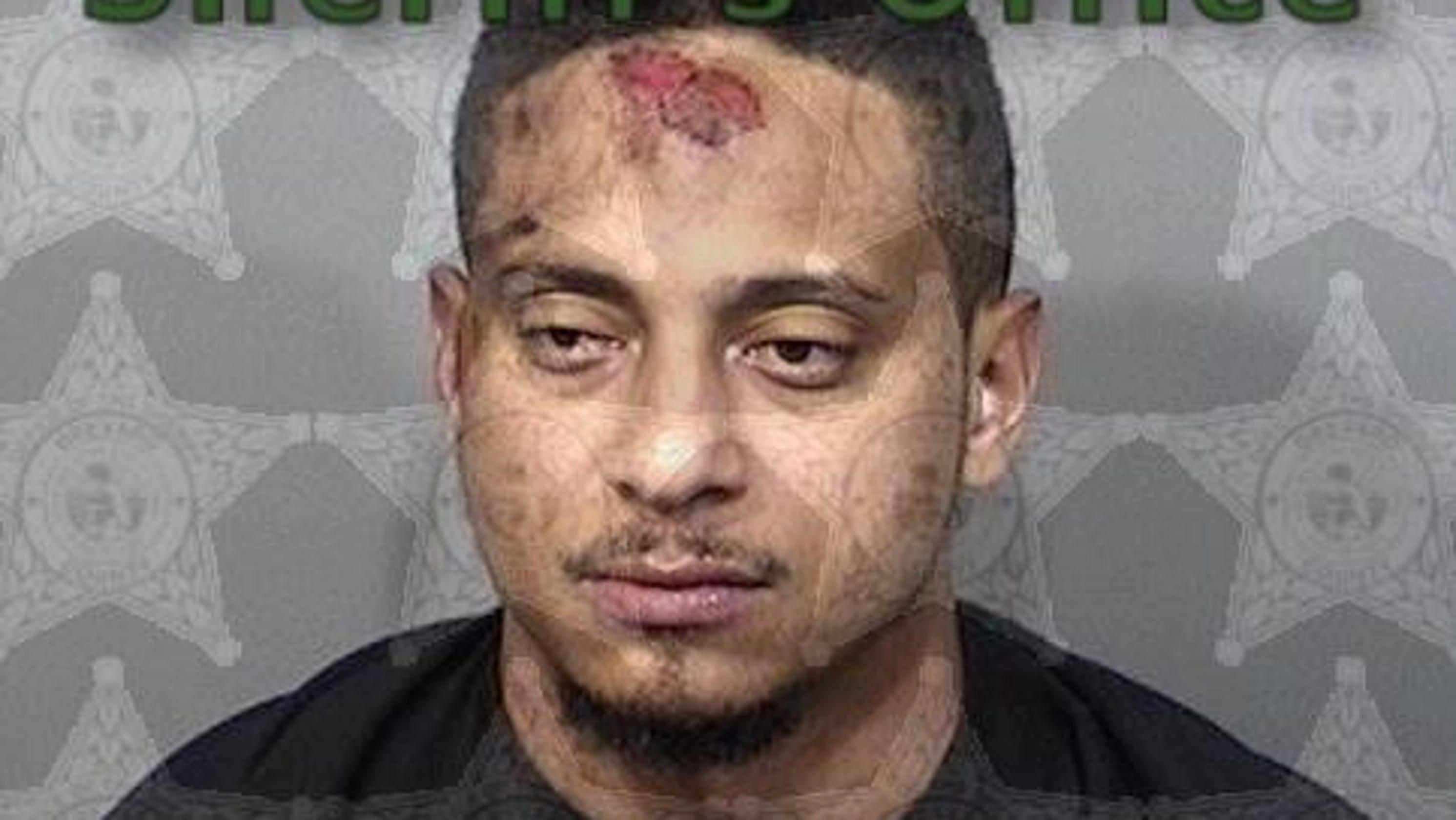 b2cdc450196c68 Suspect snatched Taser during arrest for drunken driving