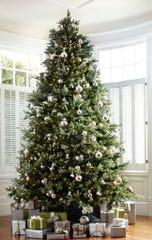 California-based Balsam Hill will offer artificial holiday trees at a store opening Sept. 21 at Cherry Hill Mall.