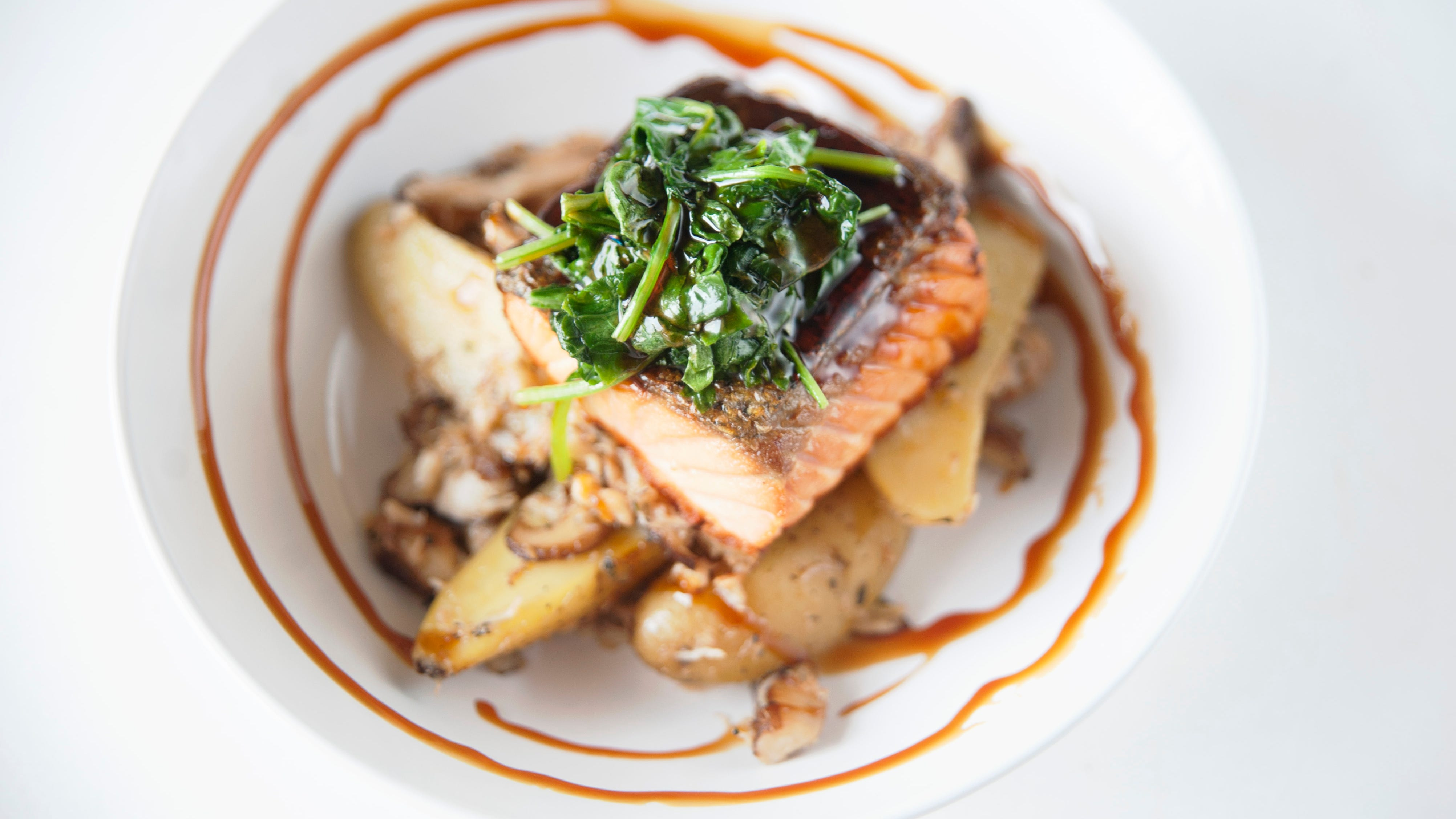In the hands of successful Philly chefs, Farmacy is a promising addition to Palmyra