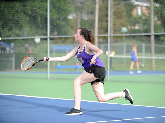 Unioto Tennis 5