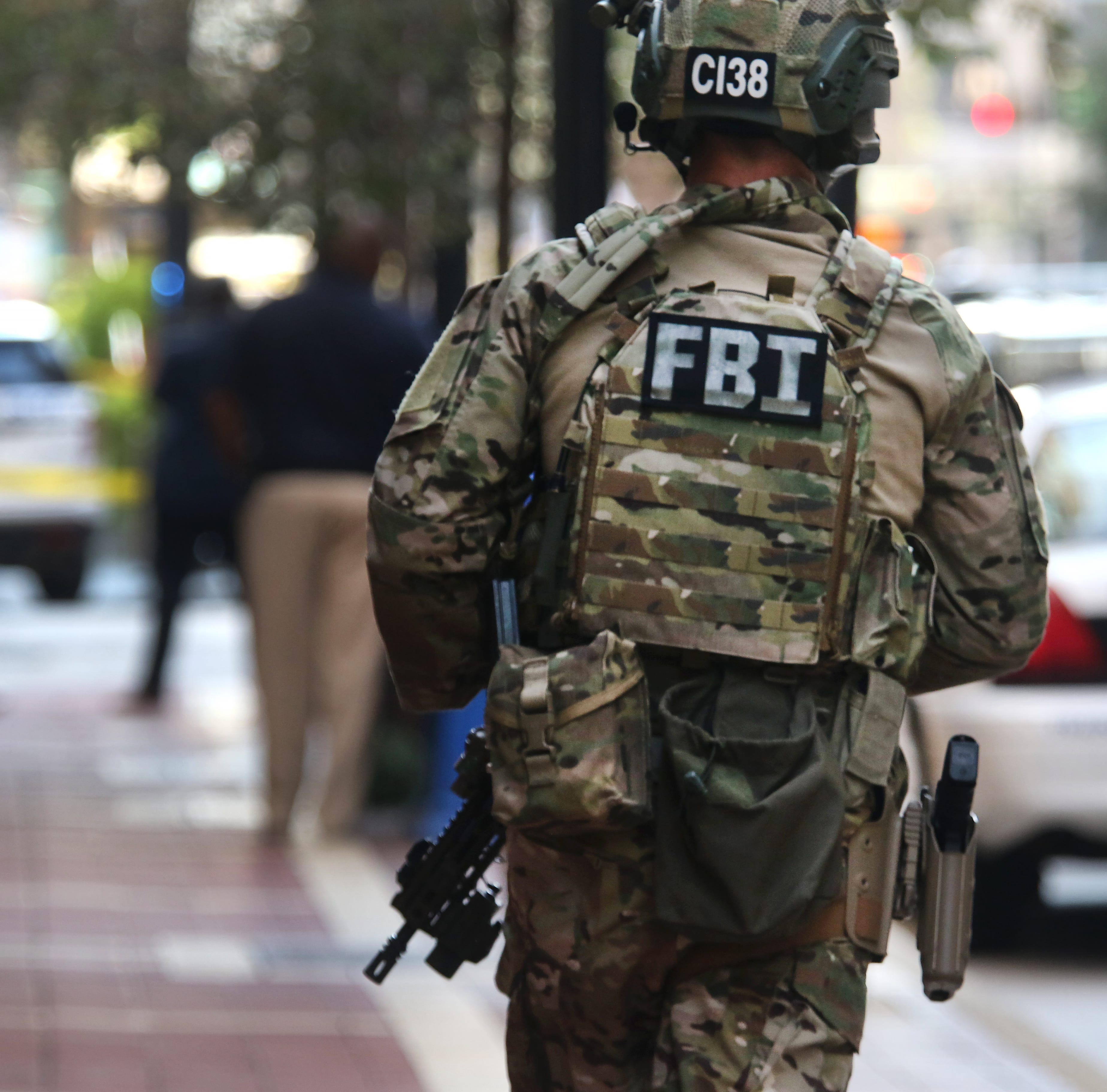 #CincinnatiStrong, #CincyStrong emerge on Twitter in wake of fatal shooting in Downtown Cincinnati