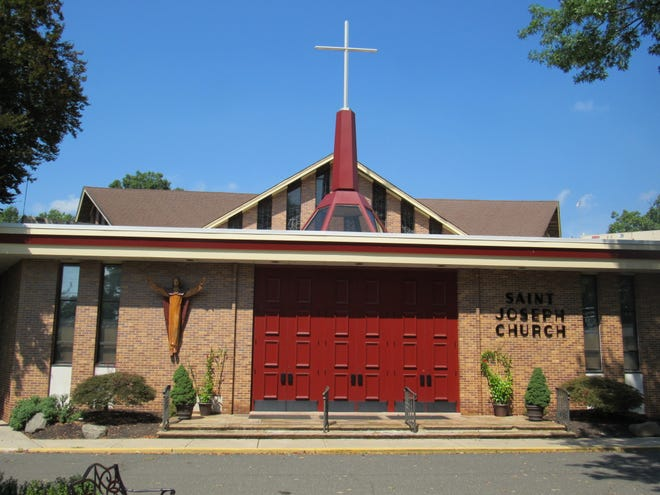 Father Alfonso Condorson, the priest at St. Joseph's Catholic Church in Bound Brook, has been suspended by the Diocese of Metuchen as the diocese reexamines the handling of allegations of misconduct made against him.